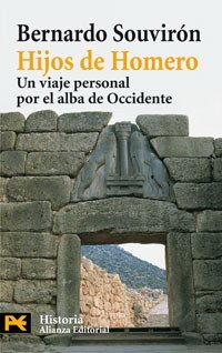 """Hijos de Homero"" de Bernardo Souvirón"