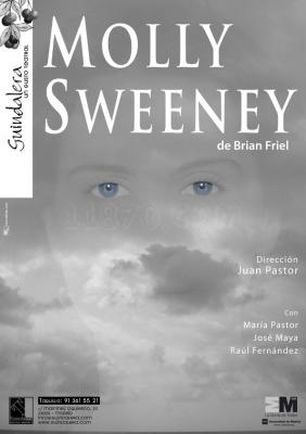 """Molly Sweeney"" de Brian Friel"
